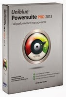 Uniblue PowerSuite 2013 4.1.7.1 Full Patch Crack