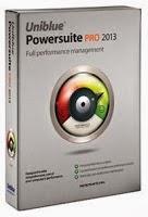 Uniblue PowerSuite 2013 4.1.7.1 Full Patch Crack