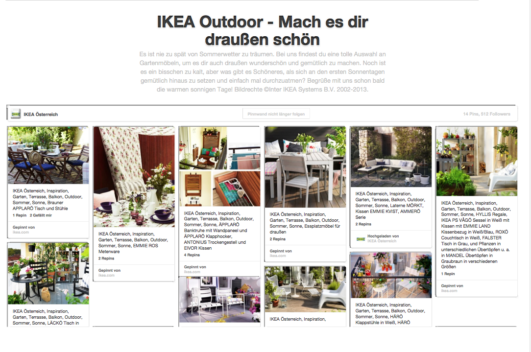 kata b log live ikea sterreich auf pinterest. Black Bedroom Furniture Sets. Home Design Ideas