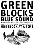 Live in NE Seattle or Delridge? Join Green Blocks Blue Sound to bring a rain garden to your yard!