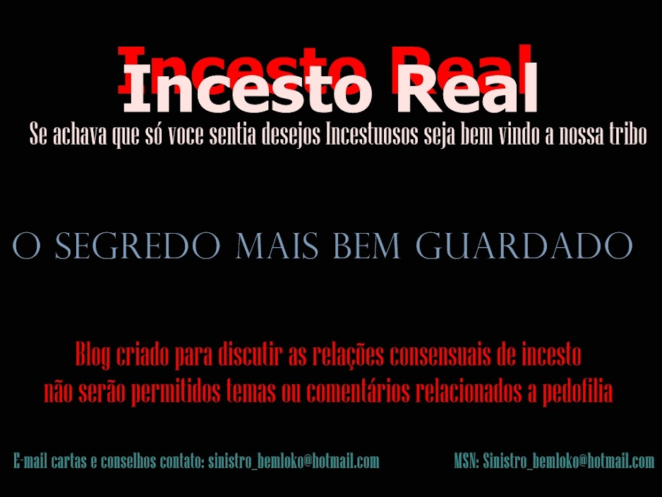 Incesto Real