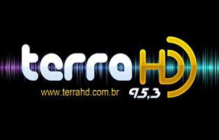 Rádio Terra HD FM de Terra Rica PR ao vivo