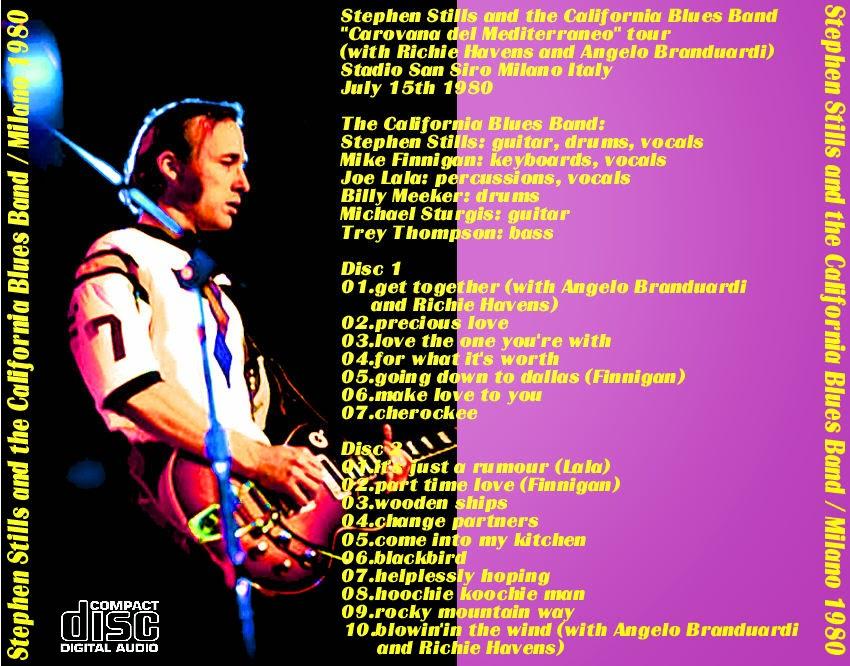Citi U Concert Tour
