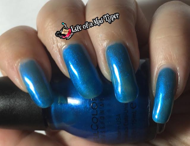 Sinfulcolors Keira Blu