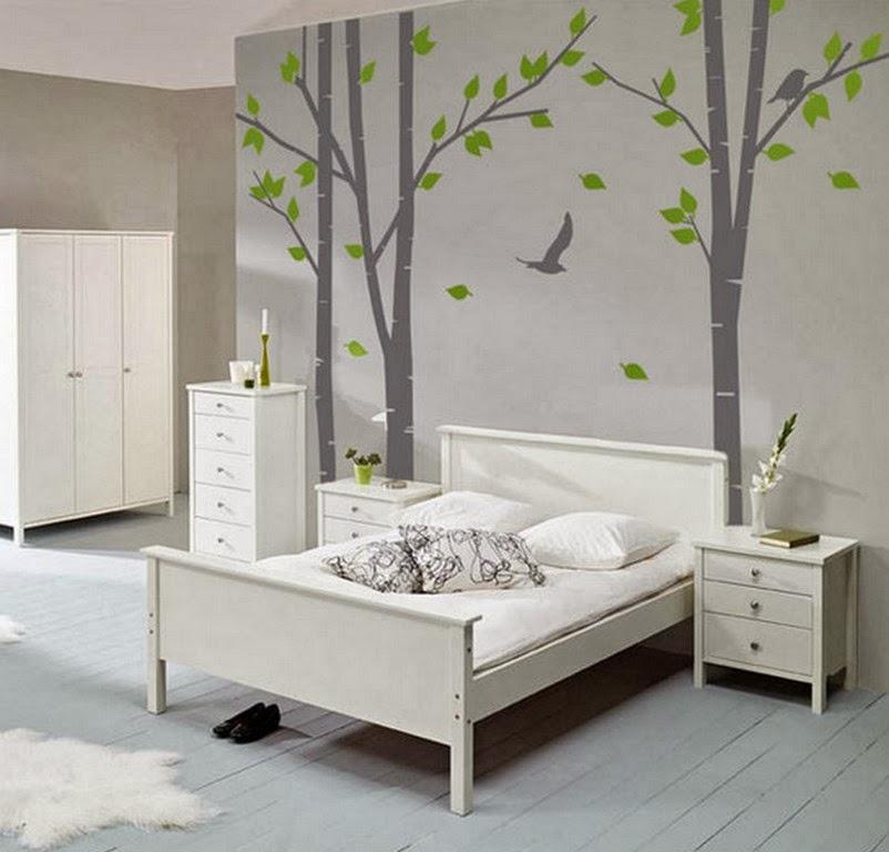 Pintura moderna y fotograf a art stica decoraci n - Decoracion de interiores pintura de paredes ...