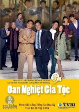 Oan Nghiệt Gia Tộc - N/a
