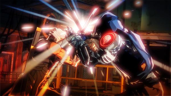 Screen Shot Of YAIBA Ninja Gaiden Z (2014) Full PC Game Free Download At worldfree4u.com