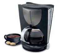 Black & Decker DCM80 1050-Watt 12-Cups Coffee Maker