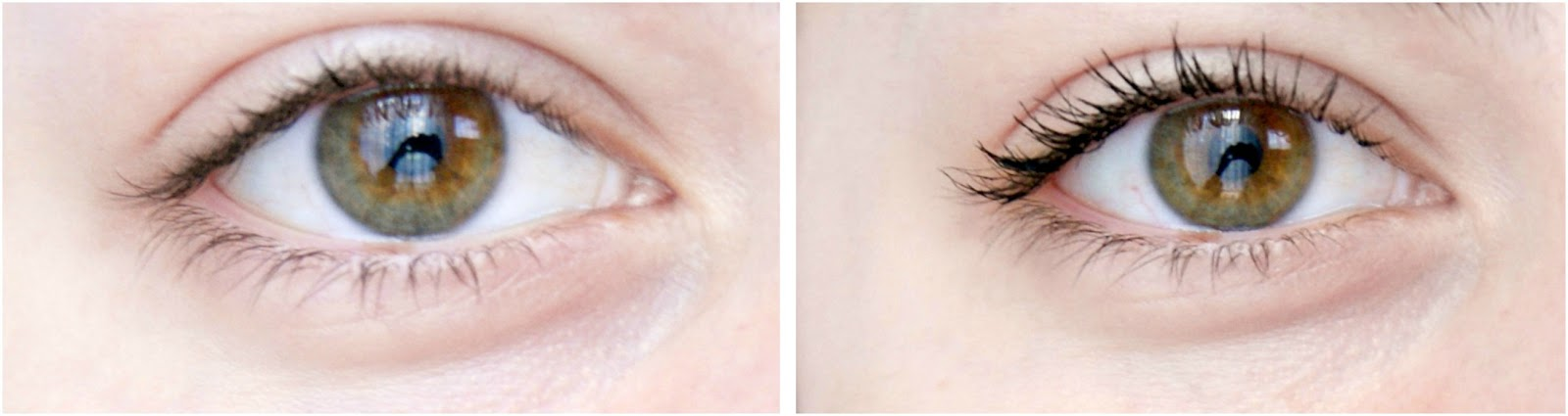 maybelline lash sensational mascara before after