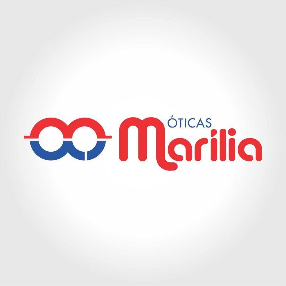Óticas Marília