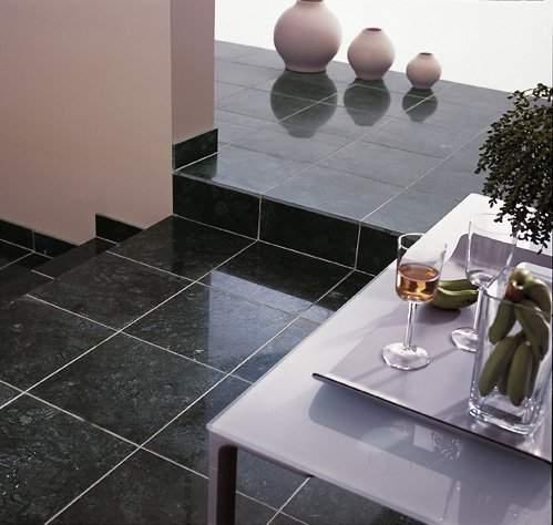 Art d co id e d co marbre for Comcarrelage sol brillant