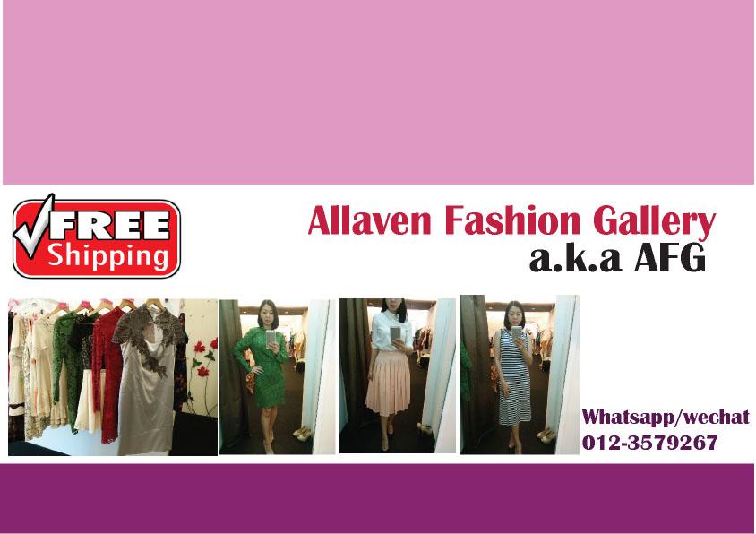 Allaven Fashion Gallery