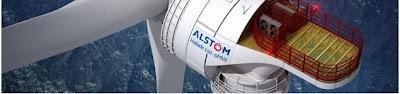 turbina eolica marina alstom