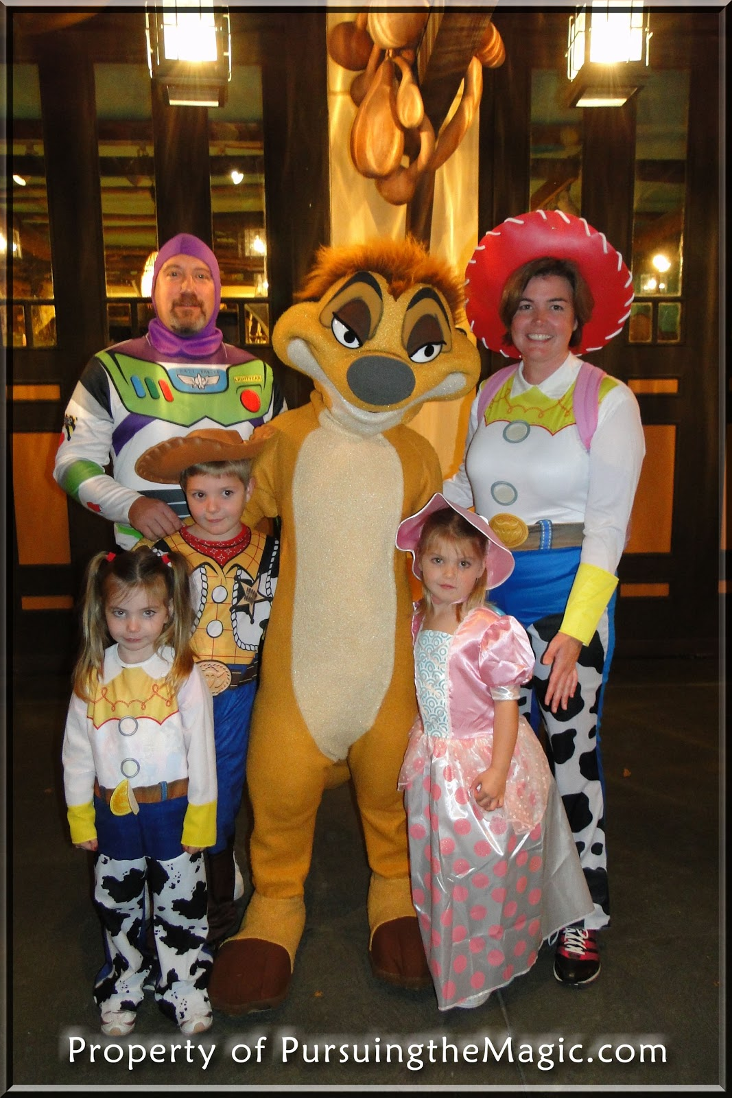 Pursuing the Magic: Mickey's Not So Scary Halloween Party 2014 Dates