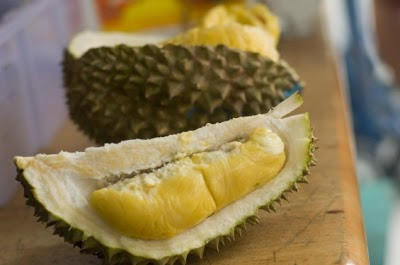 Durian Menmpunyai Banyak Manfaat Bagi Kesehatan