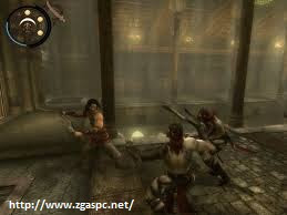 Download Game Prince of Persia Warrior Within ps2 for pc Full Version ZGASPC