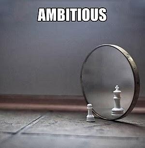ambicje, nieśmiali, możliwości