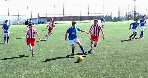 İSTANBUL SİTE ŞAMPİYON: 0-0