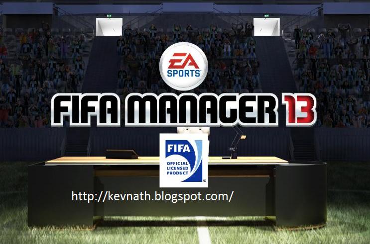 Видео добавленное пользователем Эдди Морра. FIFA Manager 13 - Серия 1 - На