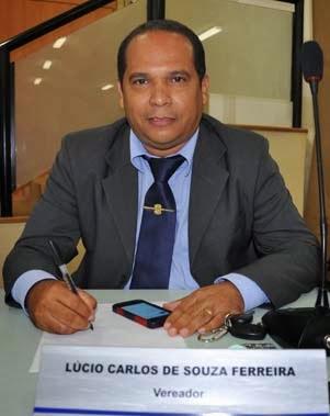 VEREADOR LÚCIO CARLOS (BARREIRAS)
