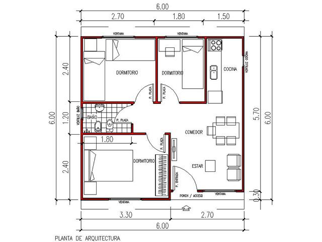 Viviendas anah casas prefabricadas - Paginas de viviendas ...