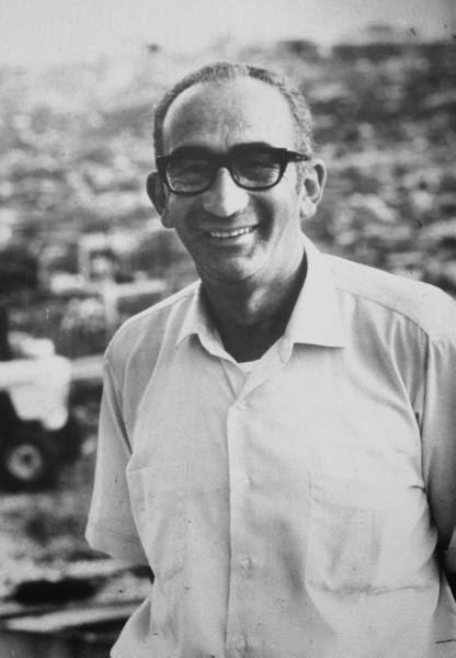 Max Yasgur.