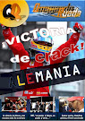 MAGAZINE GP ALEMANIA