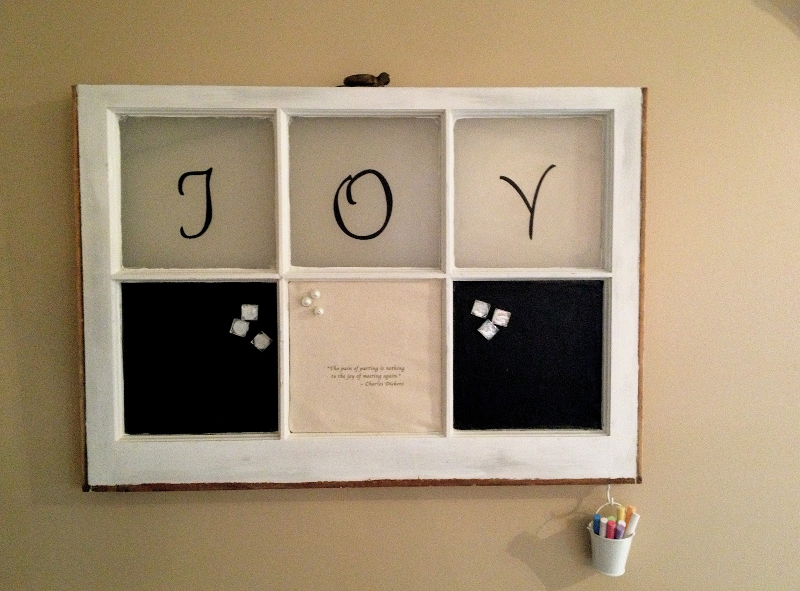 old windows decorating ideas amand