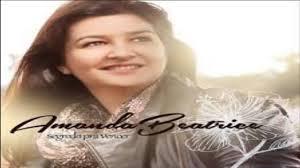 Baixar CD Amanda Beatrice – Segredo Pra Vencer 2013