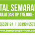 Sewa dan Rental Mobil di Semarang Terpercaya