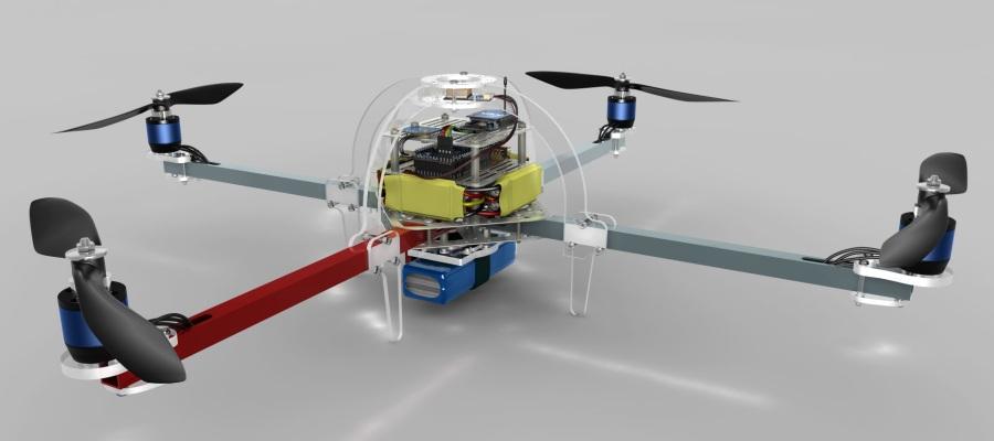 Как сделать дрон своими руками в домашних условиях