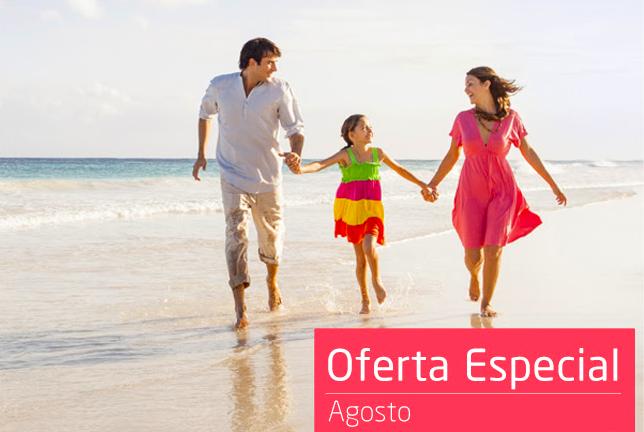 Pacotes de férias em Tróia na agência de viagens abreu