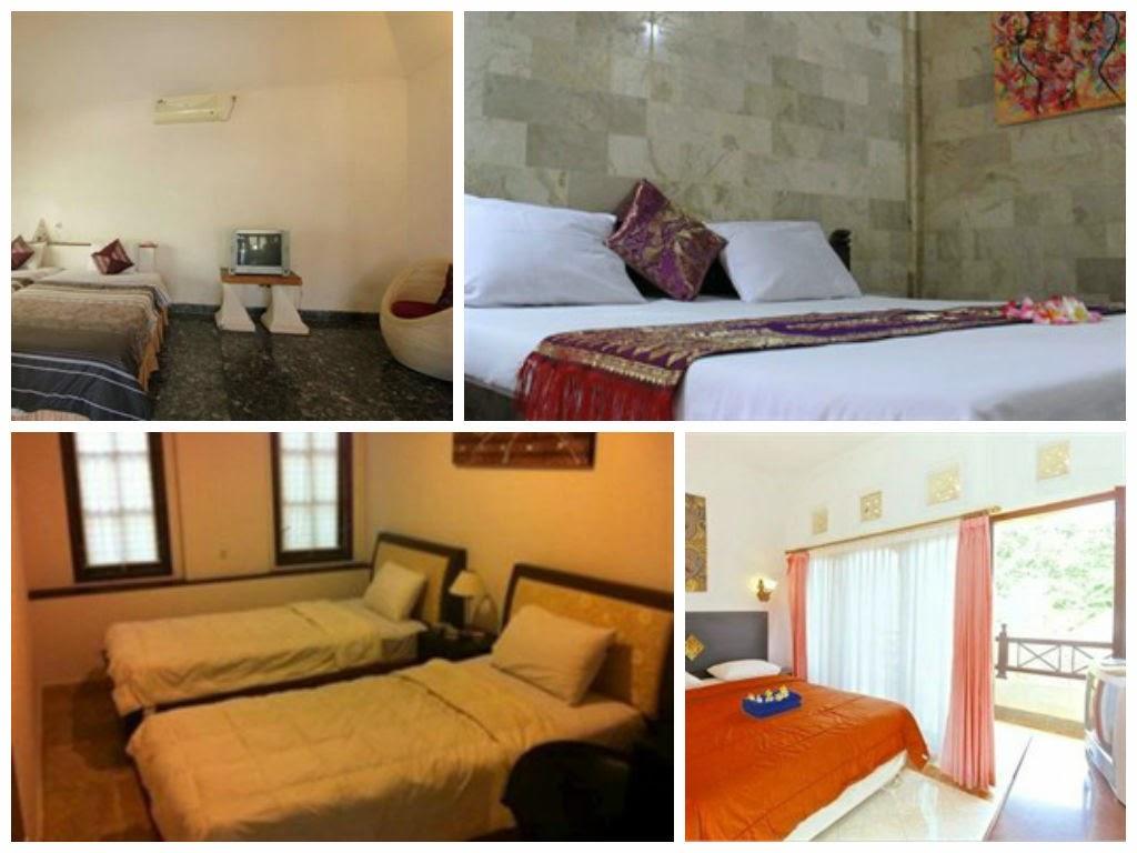 Hotel Dekat Pantai Sanur Bali