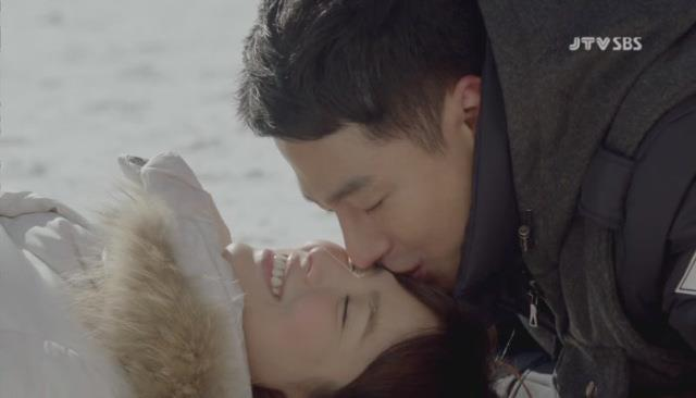 Sinopsis That Winter, The Wind Blows Episode 7