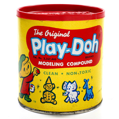 landis 39 labyrinth inc history of the toy part two play doh