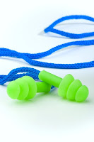 Ear Plugs for Musicians