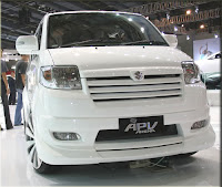 harga suzuki apv