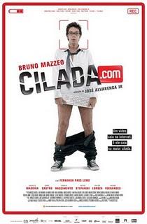 Download Baixar Filme Cilada.com   Nacional