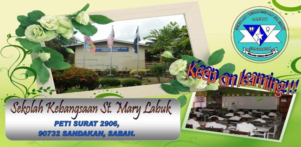 SK ST MARY LABUK