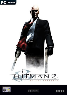 Hitman 2 - Silent Assassin Game