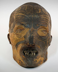 [imagetag] Kepala+Maori