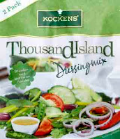 Thousand Island Dressingmix