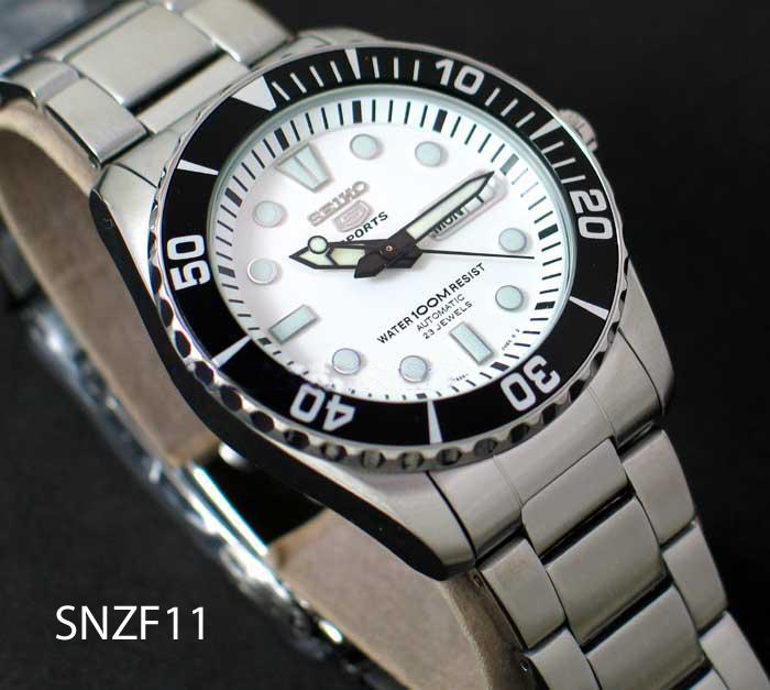 Image result for seiko sea urchin white dial