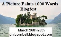 1000 Word BlogFest