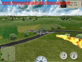 Air guard pc game