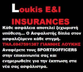 Ασφάλειες Γ. Λουκης