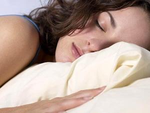 Решение проблемы со сном