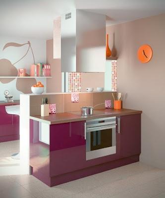 Fotos de Decoração para Cozinha Pequena