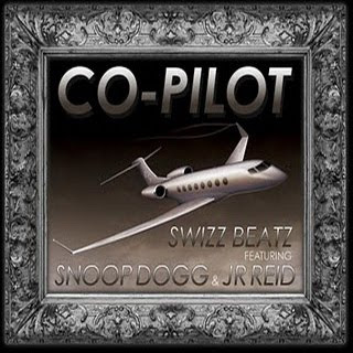 Swizz Beatz - Co-Pilot