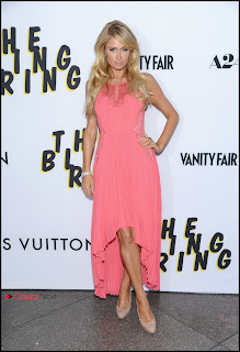 Paris Hilton Pictures at The Bling Ring Premiere | ~ Bollywood and South Indian Cinema Actress Exclusive Picture Galleries